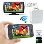 Wireless AV Transmitter for iPhone 4/4S/Touch