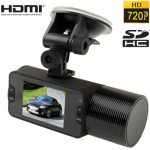 Carcam DVR with 2 Inch LCD and Night Vision
