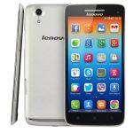 Lenovo S960 5.0 inch Android 4.2.2 Phablet, 1.5GHz Quad Core White