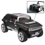 Remote Controlled Video Off-road Vehicle (2)