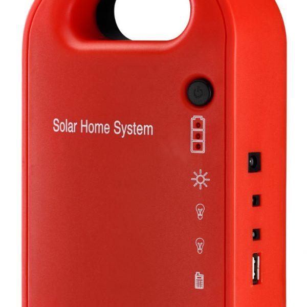 Home Solar System