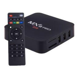 MXQ Android Box