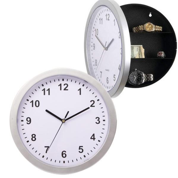 Clock Safe
