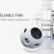 MitZen Bladeless Fan