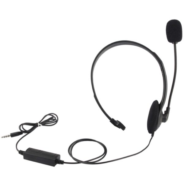 PS4 Headset (5)