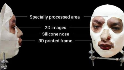 This $200 Mask can Fool Apple's FaceID