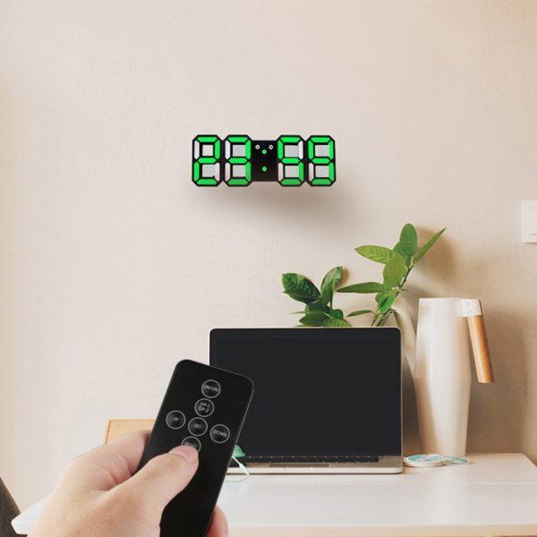DigitalClock(6)